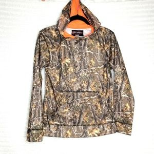 NorthPoint Camoflauge Hoodie